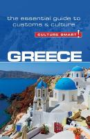 Greece - Culture Smart! The Essential...