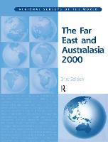 The Far East and Australasia: 2000