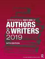 International Who's Who of Authors ...