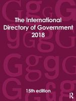 The International Directory of...