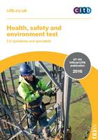Health, Safety and Environment Test...