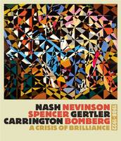 Nash, Nevinson, Spencer, Gertler,...