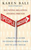 The People Finder: Reuniting...