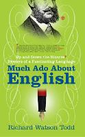 Much Ado About English: Up and Down...