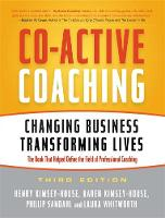 Co-Active Coaching: Changing ...