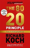 The 80/20 Principle: The Secret of...