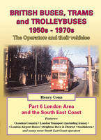 British Buses and Trolleybuses...