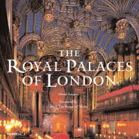 The Royal Palaces of London