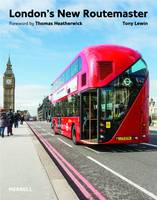 The London's New Routemaster