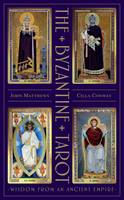 The Byzantine Tarot: Wisdom from an...
