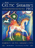 The Celtic Shaman's Pack: 2015