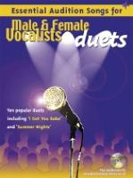 Essential Audition Songs for Male and...