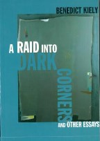 Raid into Dark Corners and Other Essays