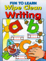 Wipe Clean Writing