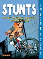 Inside Story: Stunts