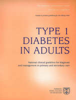 Type 1 Diabetes in Adults: National...