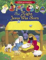 The Night Jesus was Born