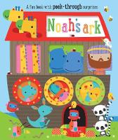 Window Board Book: Noah's Ark