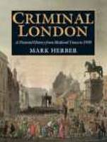 Criminal London