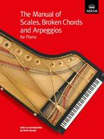 The Manual of Scales, Broken Chords...
