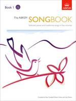 The ABRSM Song Book: Bk. 1