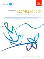 The ABRSM Song Book: Bk. 2