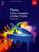 gd 2 piano scales arpeggios new ed.