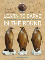 Learn to Carve in the Round:...