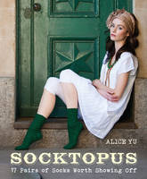 Socktopus: 17 Pairs of Socks Worth...