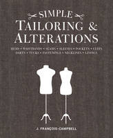 Simple Tailoring & Alterations: Hems ...