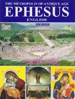 Ephesus: The Metropolis of Antique Age