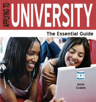 Applying to University: The Essential...