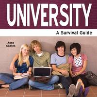 University - A Survival Guide