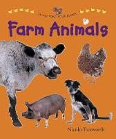 Say and Point Picture Boards: Farm...
