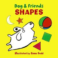 Dog & Friends: Shapes