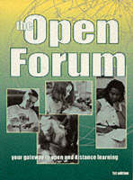 The Open Forum: Your Gateway to Open...