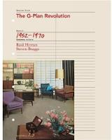 G Plan Revolution, the: A Celebration...