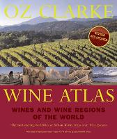 Oz Clarke Landscapes of Wine: A Grand...