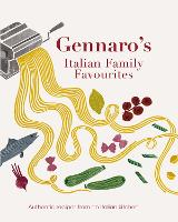 Gennaro Let's Cook Italian: Favourite...