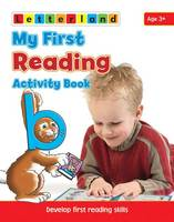My First Reading Activity Book:...