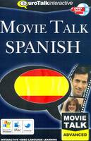 Advanced Spanish Movie Talk