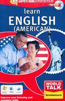 World Talk! Learn American English:...