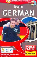 World Talk - Learn German: Improve...