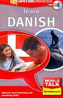 World Talk - Learn Danish: Improve...