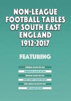 Non-League Football Tables of South...