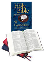 Holy Bible  - Classic Centre...