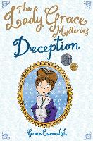 The Lady Grace Mysteries: Deception