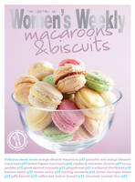 Macaroons and Biscuits