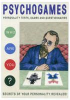Psychogames: Personality Tests, Games...
