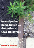 Investigation, Remediation and...
